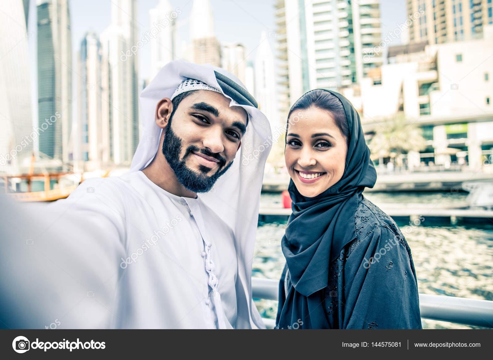 Incontri musulmani a Dubai