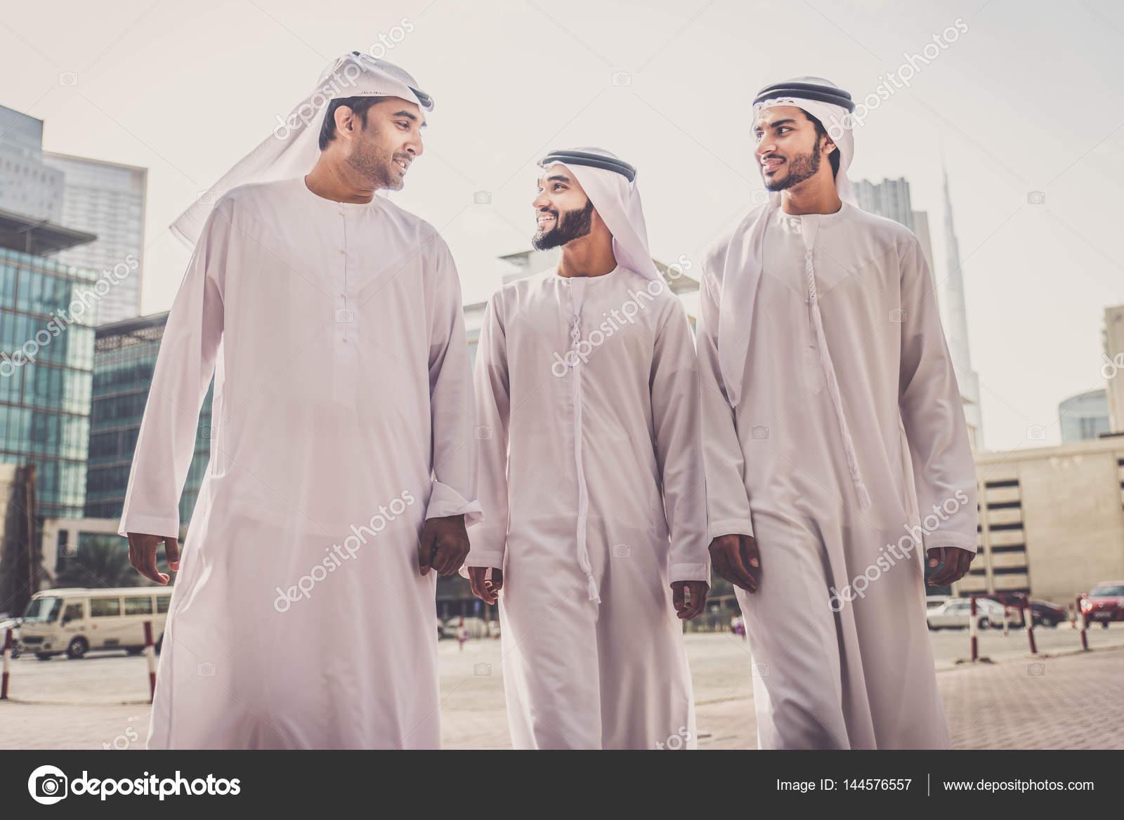 Arabskie randki Dubaju