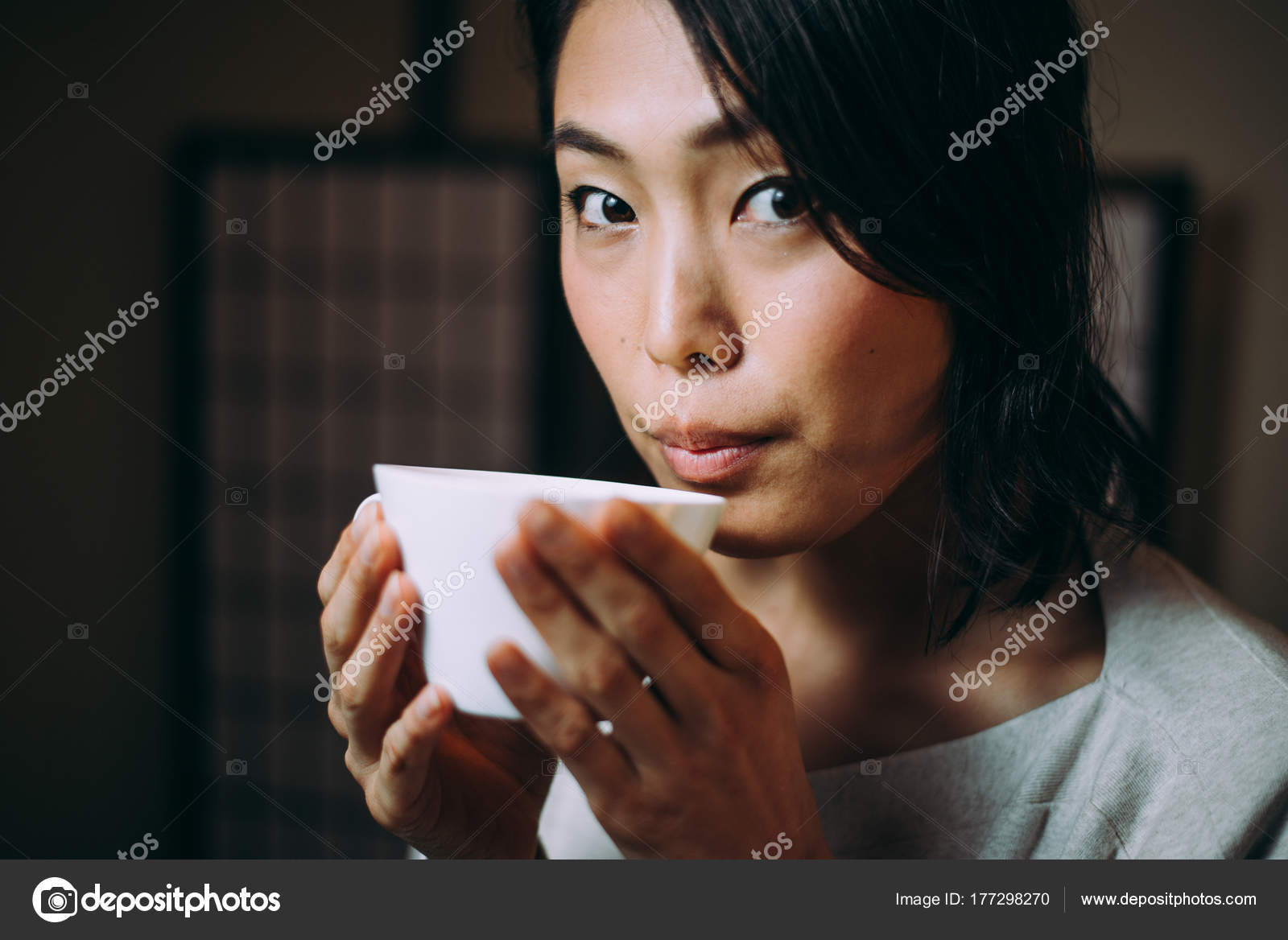 японские женщины в жизни фото
