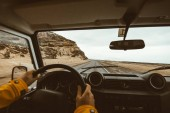 Fotografie Explorer v islandském turné, na Islandu discove