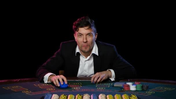 в онлайн покер проигрывают