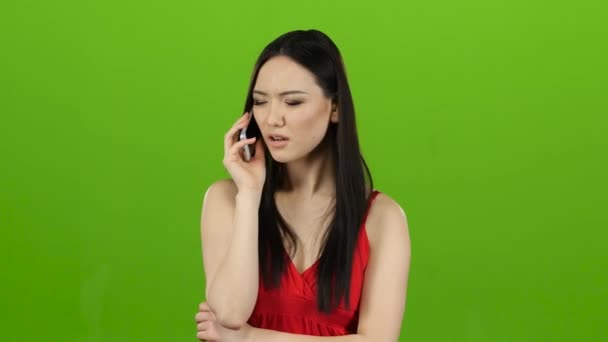 Consider, that free video asian chick something also