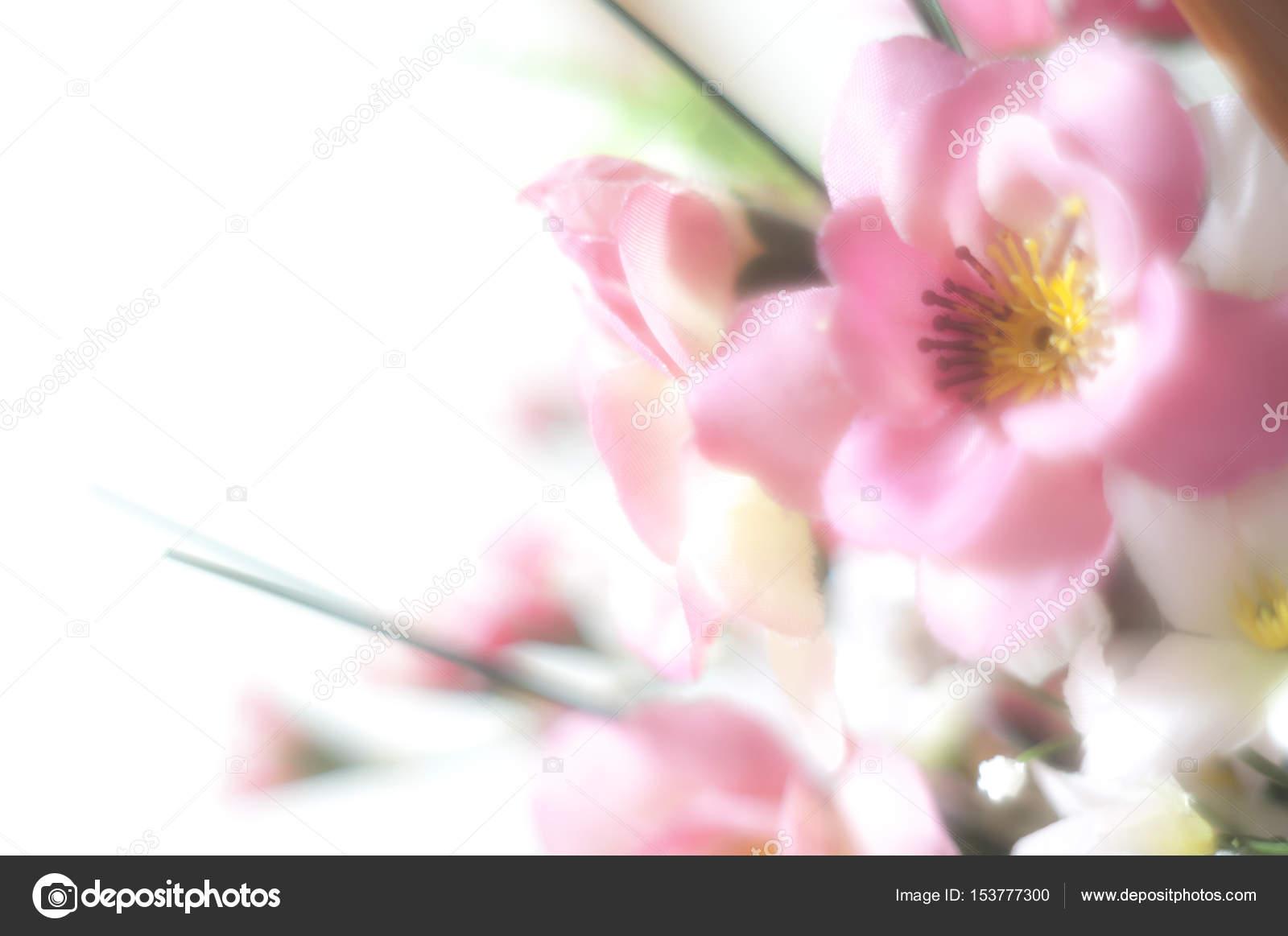 Pink plastic flowers stock photo sssanchez 153777300 pink plastic flowers stock photo mightylinksfo