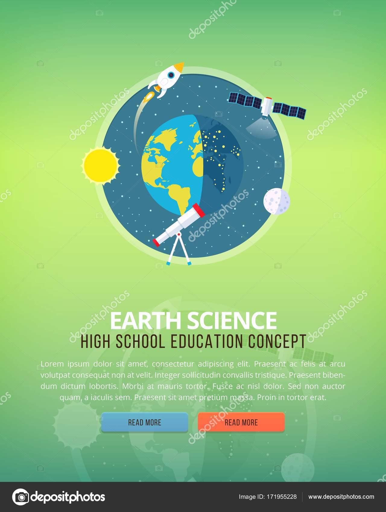 教育および科学のコンセプト イ...