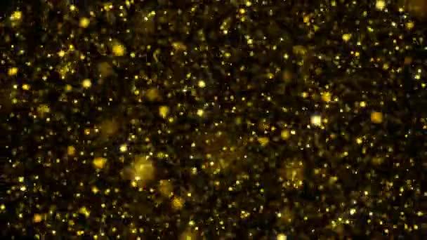 Goldpartikel nahtlos schleifenfähig