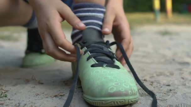 Férfi labdarúgó kötött bakancspálya, kényelmes sport cipő, képzési egyenruha