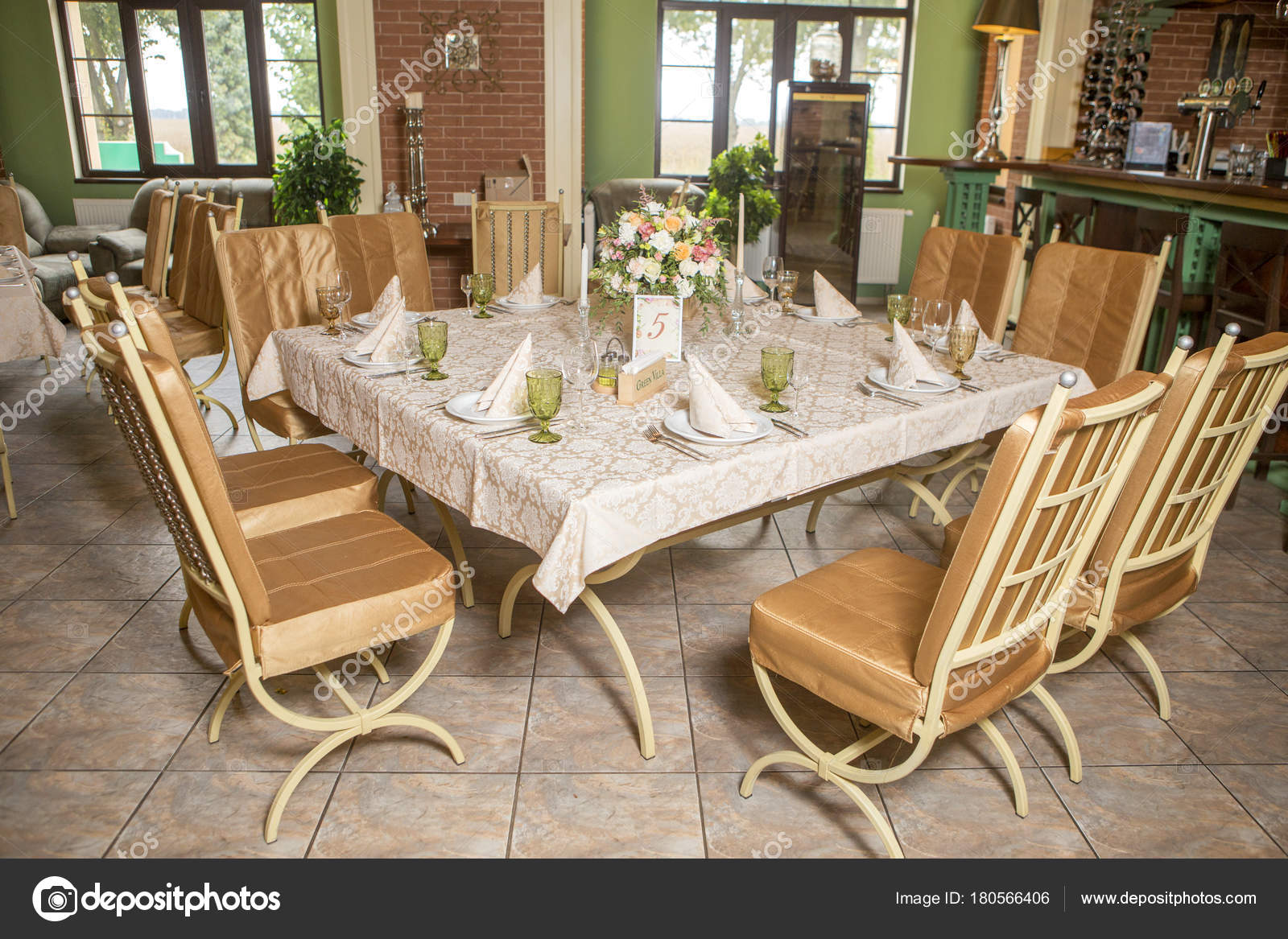 Deco De Table Bougie bougies de mariage décoration de table pleine de fleurs rose