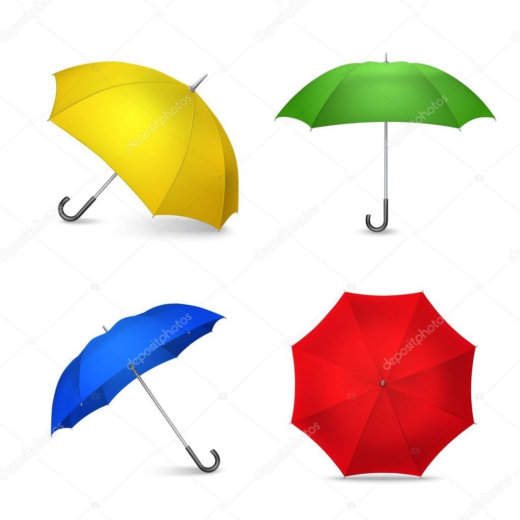 Jasne parasole picture