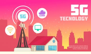 Internet Technology In Urban Environment