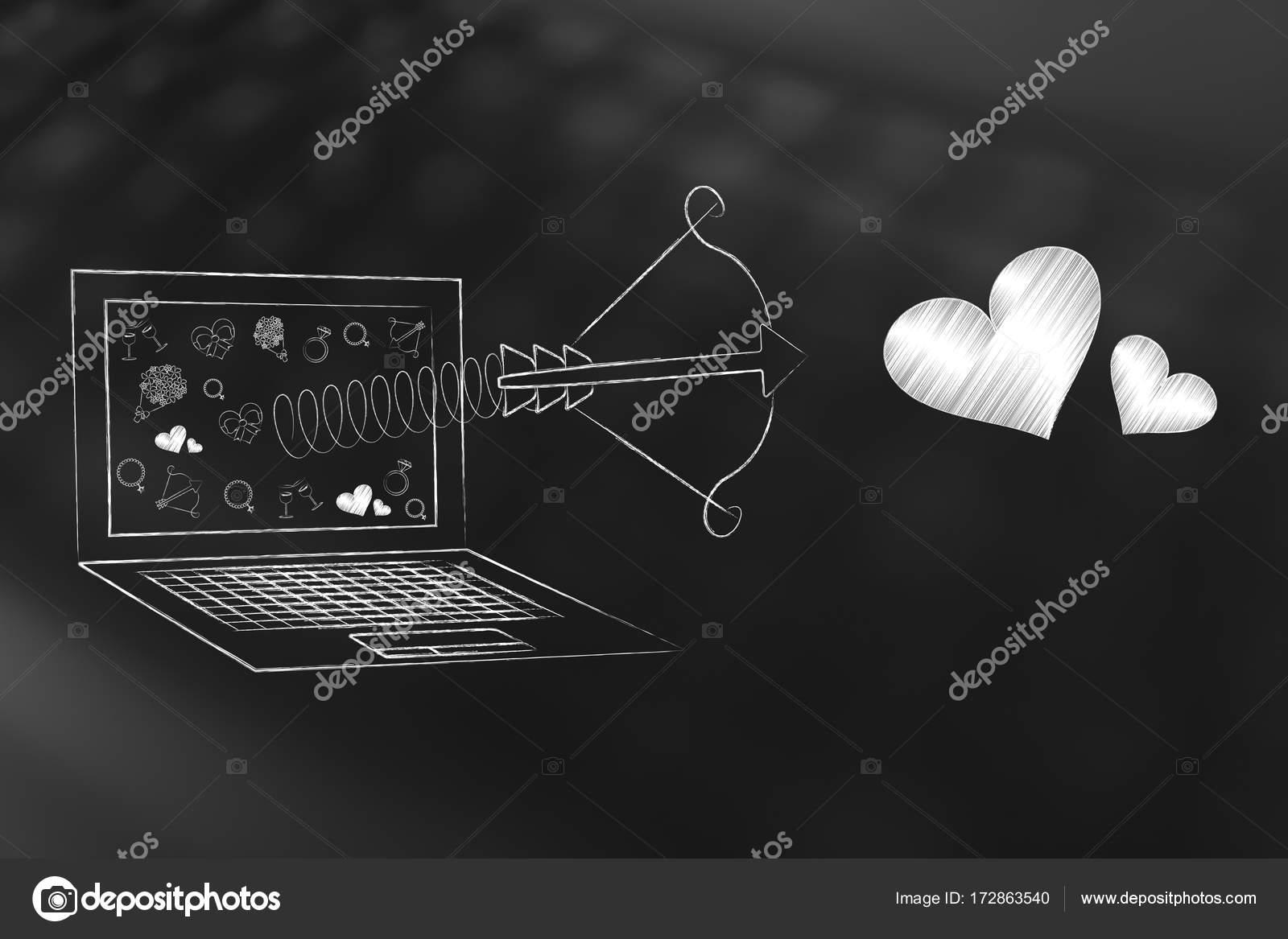 Άνοιγμα κειμένου σε απευθείας σύνδεση dating