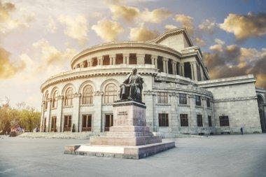 Opera and Ballet Theater Yerevan