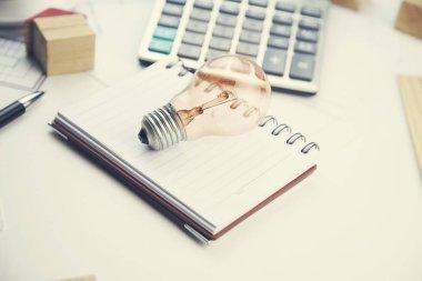 New idea,business plan