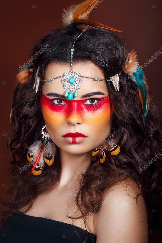 Ethnic Portrait 62