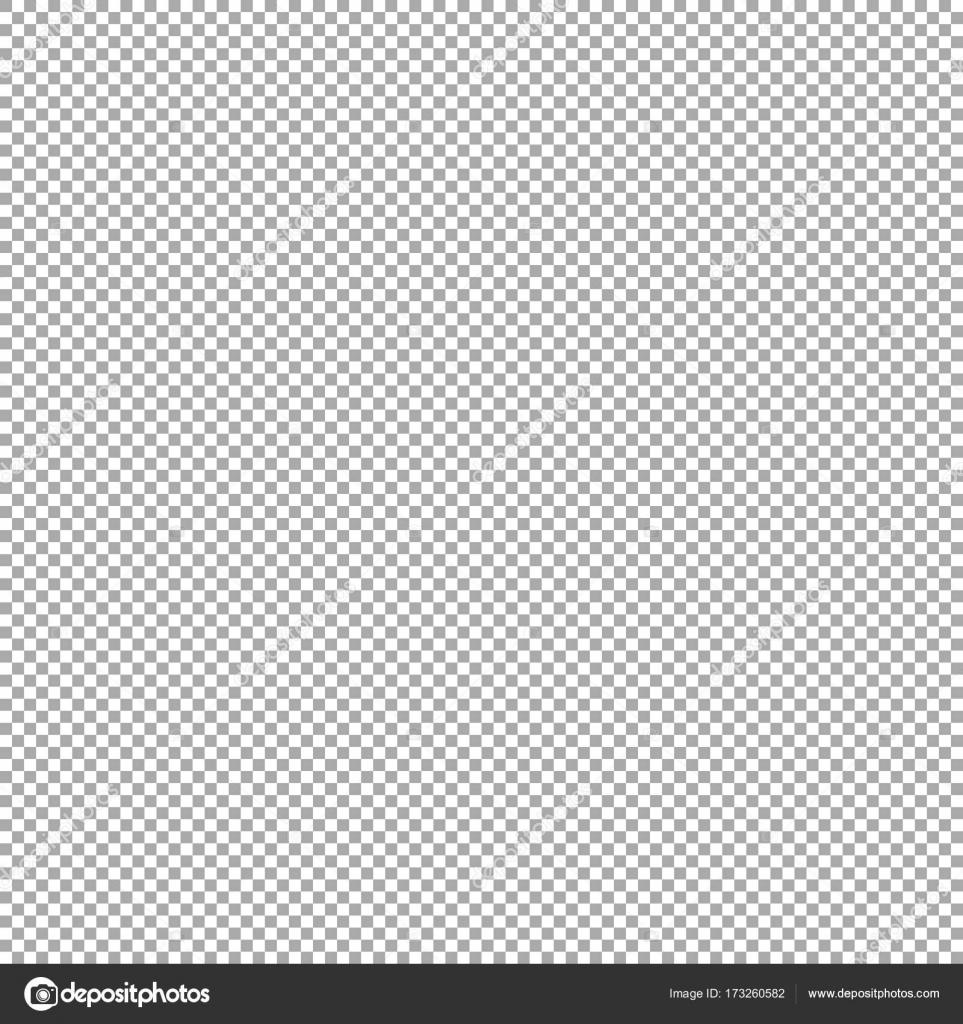 Vector patrón transparente blanco y gris como fondo transparente del ...