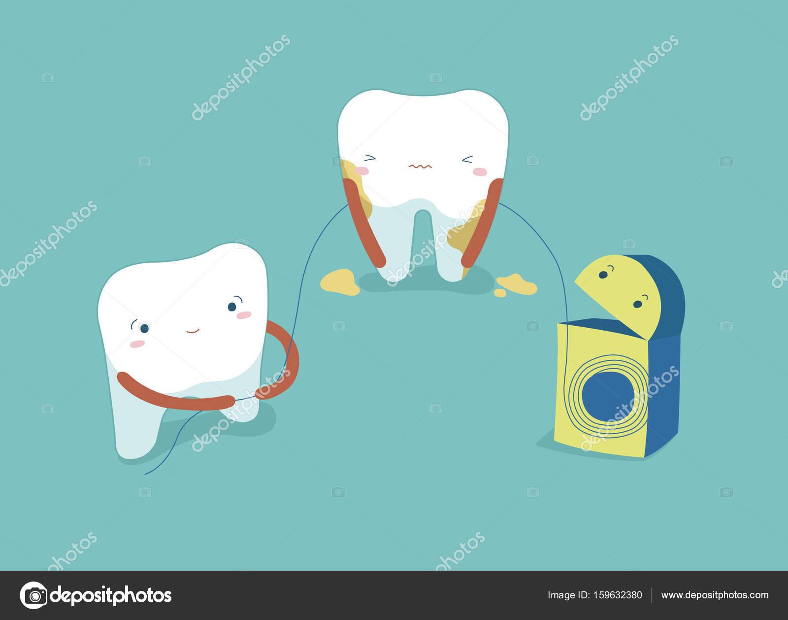 631813c00 Usar fio dental branco dentes saudáveis