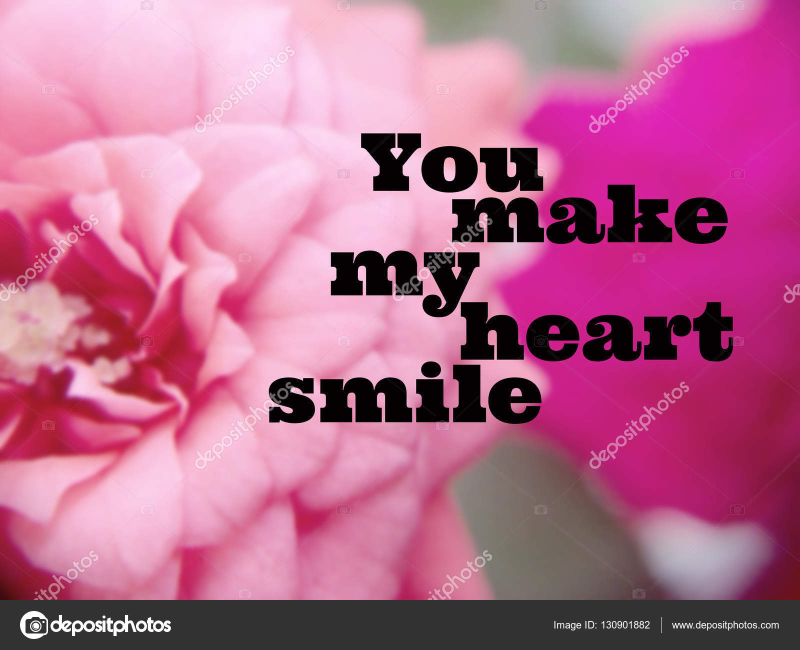 You make my heart smile quotes | You make my heart smile ...