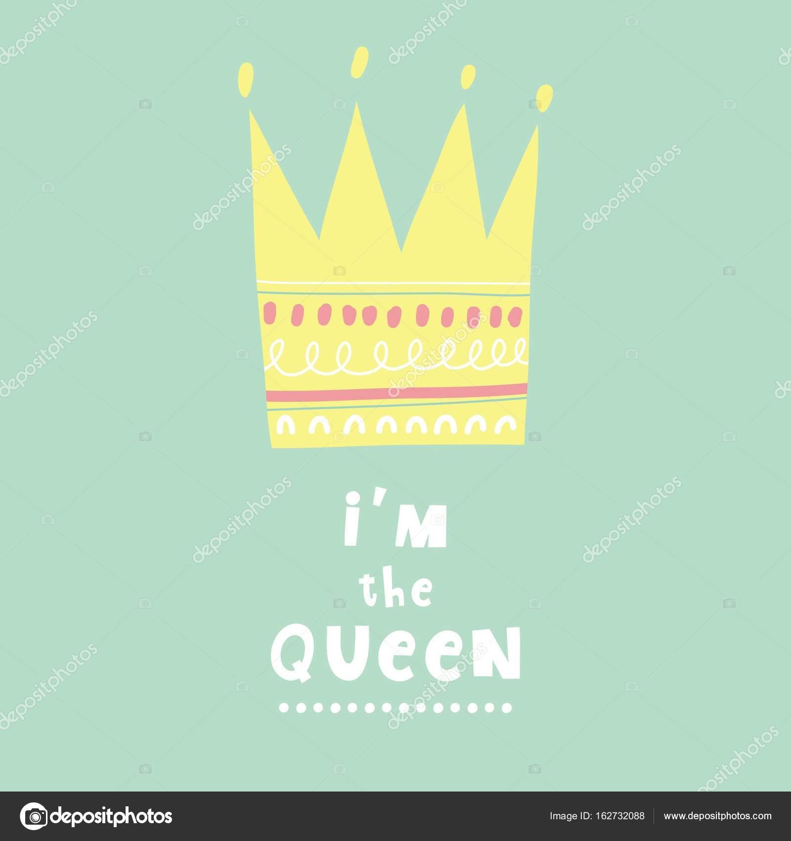 my queen