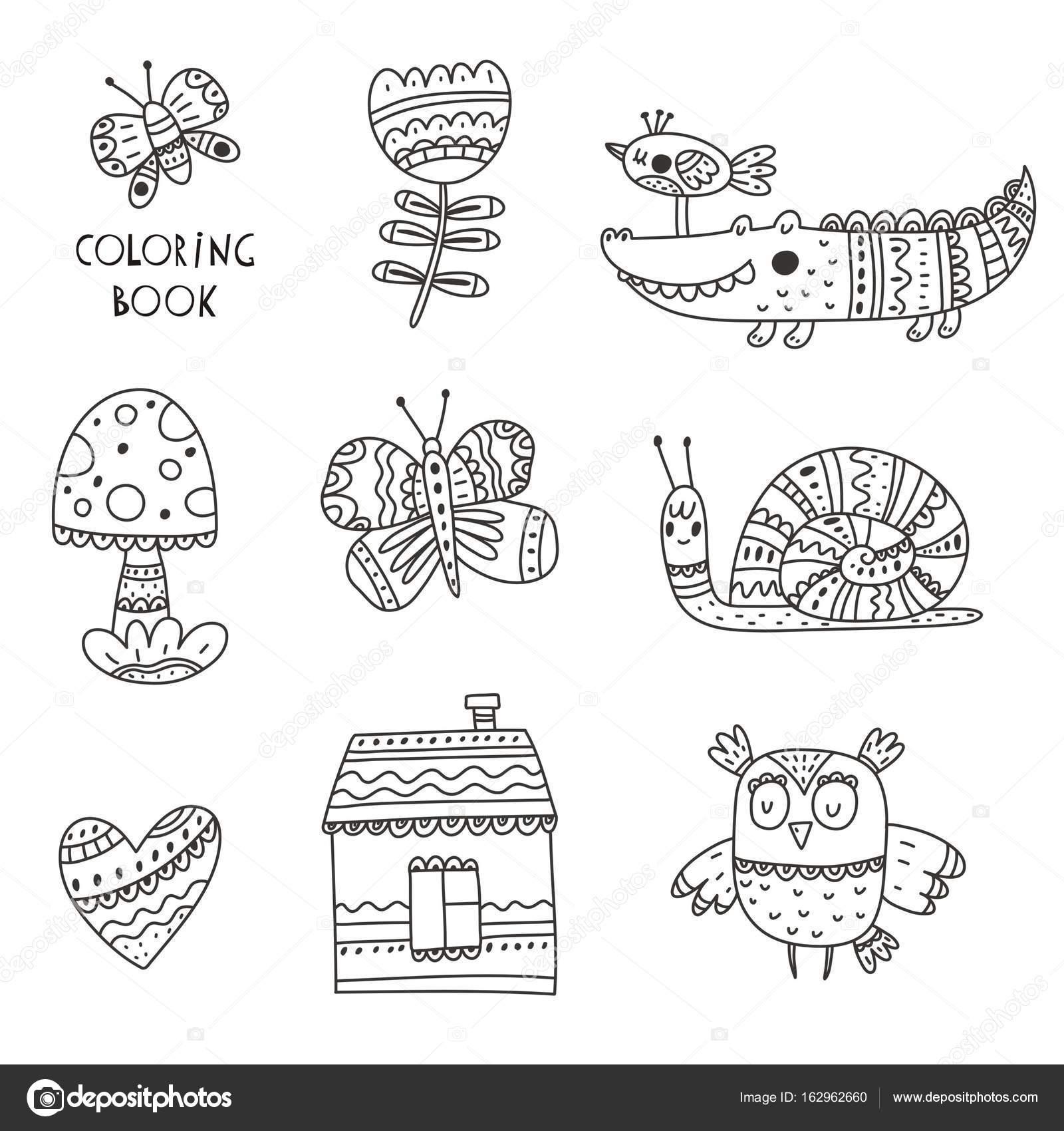 Laberintos Para Imprimir Y Colorear Página De Linda Para