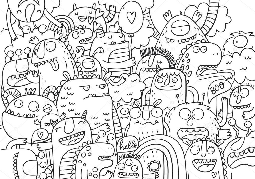 Beste Moshi Monster Malvorlagen Ideen - Beispiel Wiederaufnahme ...