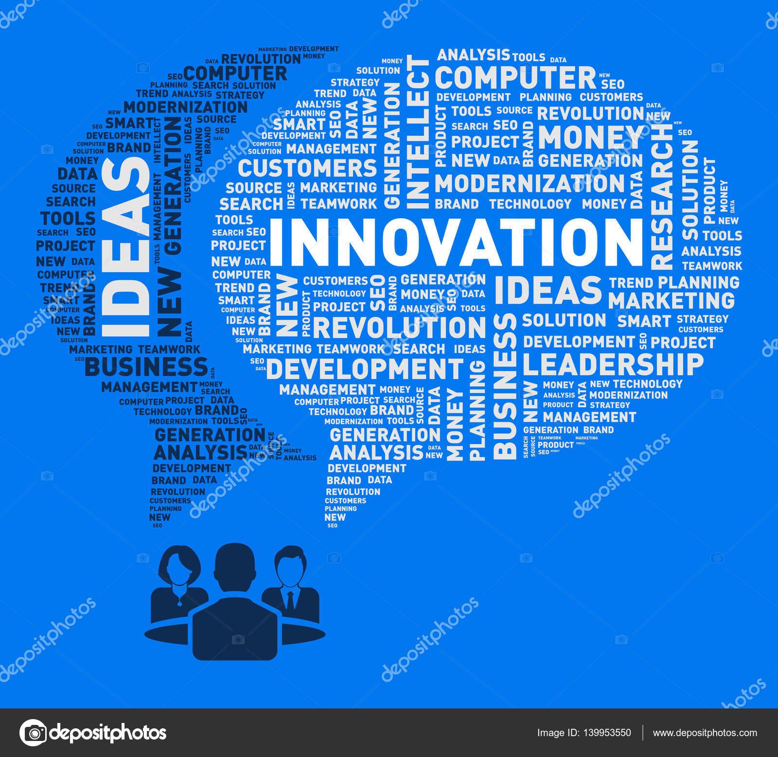product speech ideas