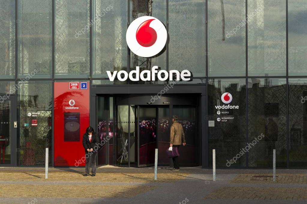 important stocks including vodafone - HD 1600×1067