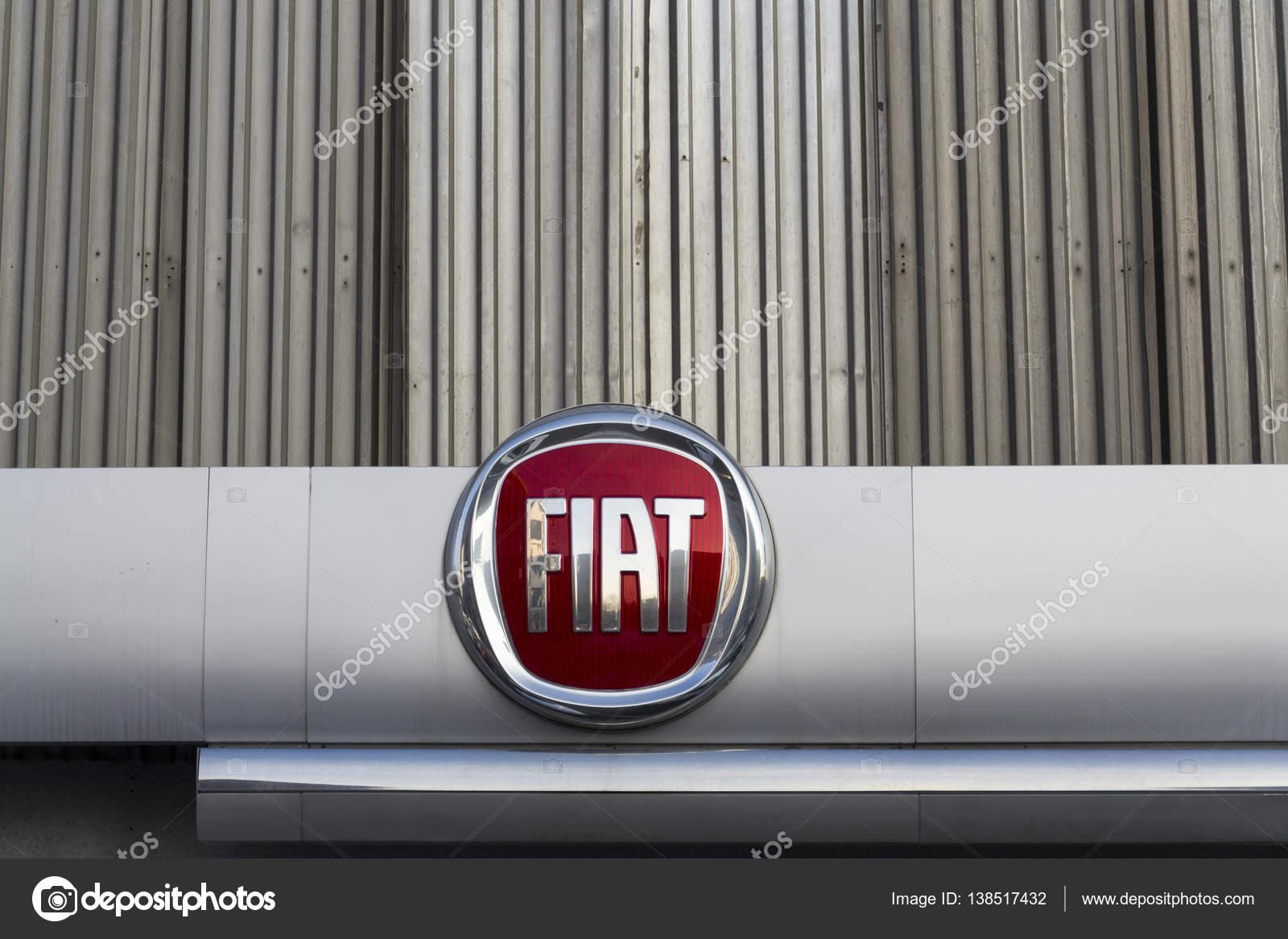 Fiat 20