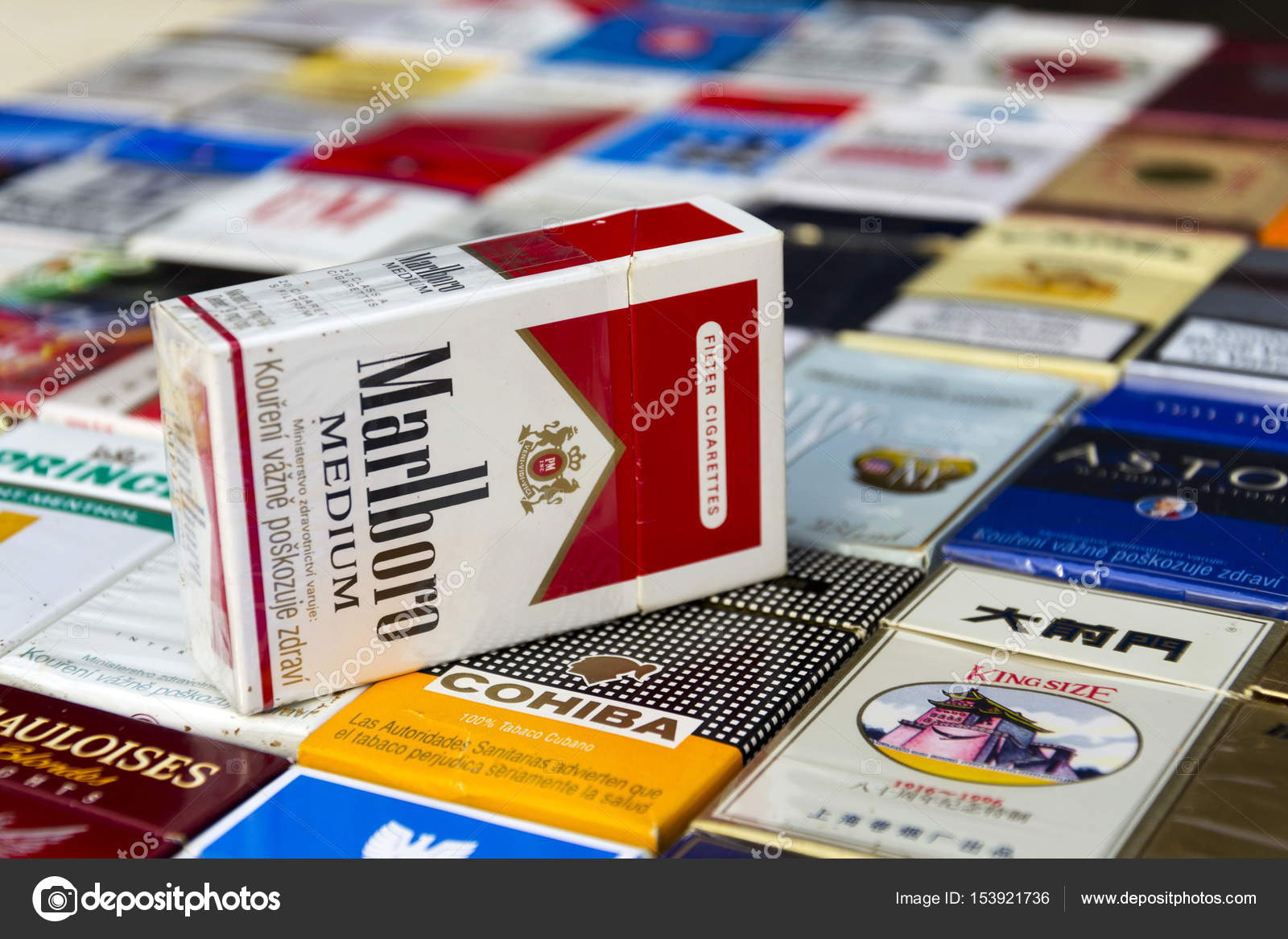 Buy cigarettes online in NZ