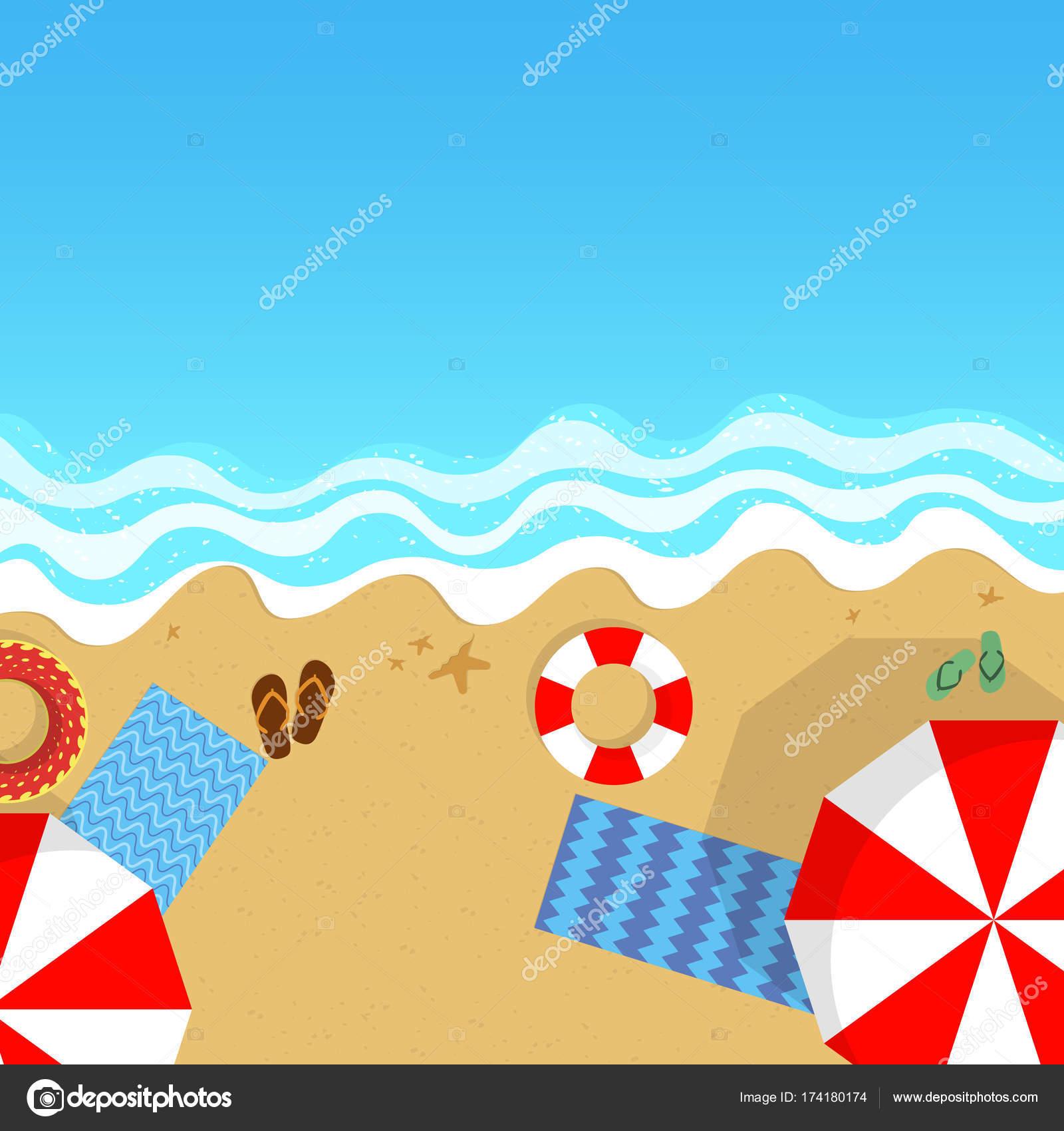 Ле�ом на мо�е и пляж Век�о�н�е илл����а�ии � Век�о�ное
