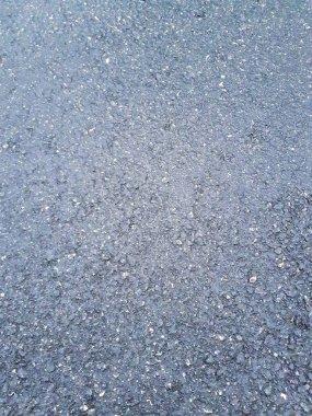 abstract asphalt dark road background