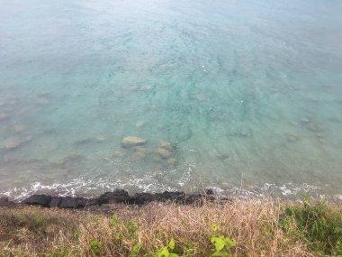 Chinaman's Hat Dangerous Hike Oahu Hawaii