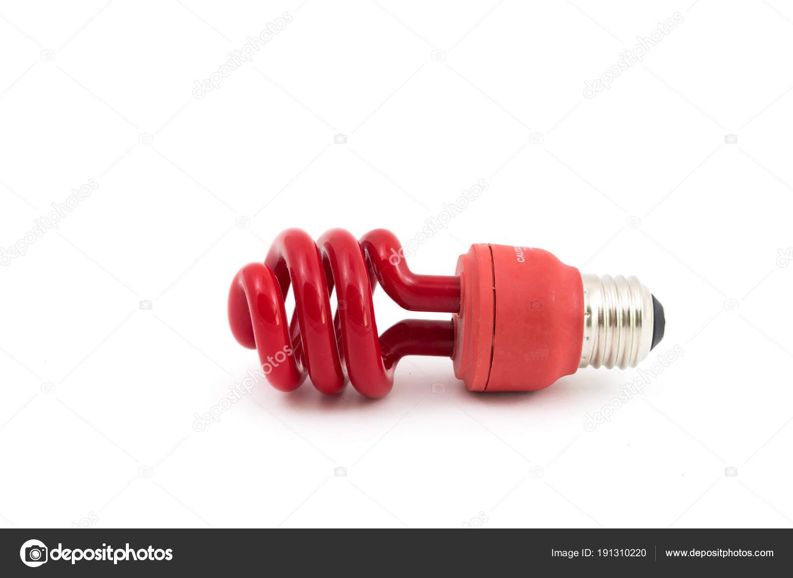 Rood Licht Lamp : Rood licht lamp slaap therapie verlichting u stockfoto
