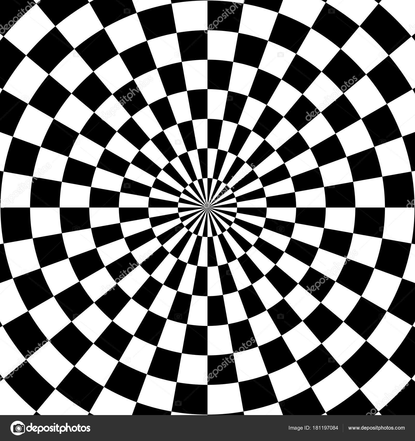 fundo preto branco fundo ilustração preto branco como uma decoração