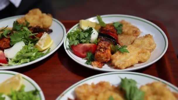 traditional turkish food dish