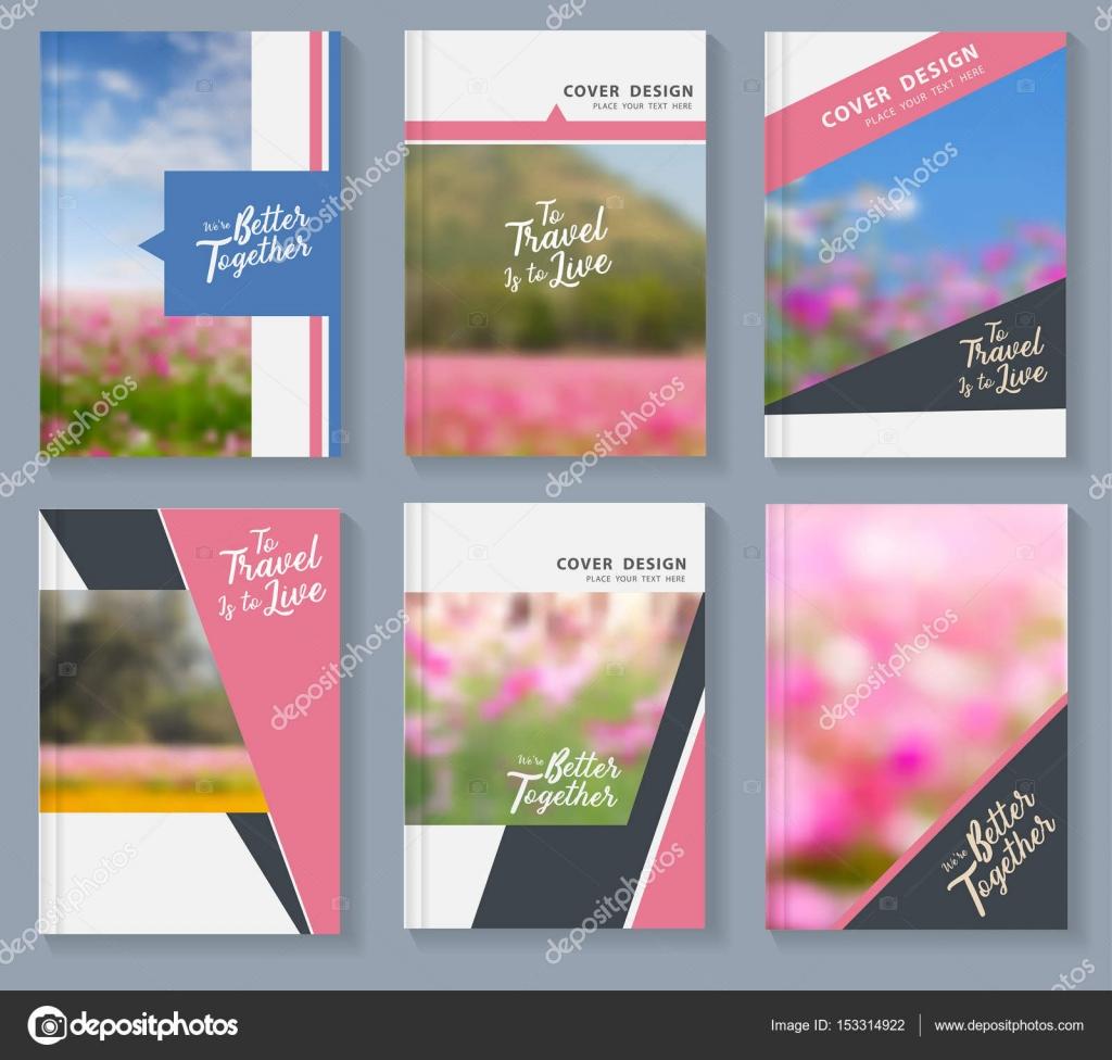 Magazine Cover Ideas Business Magazine Cover Layout Design