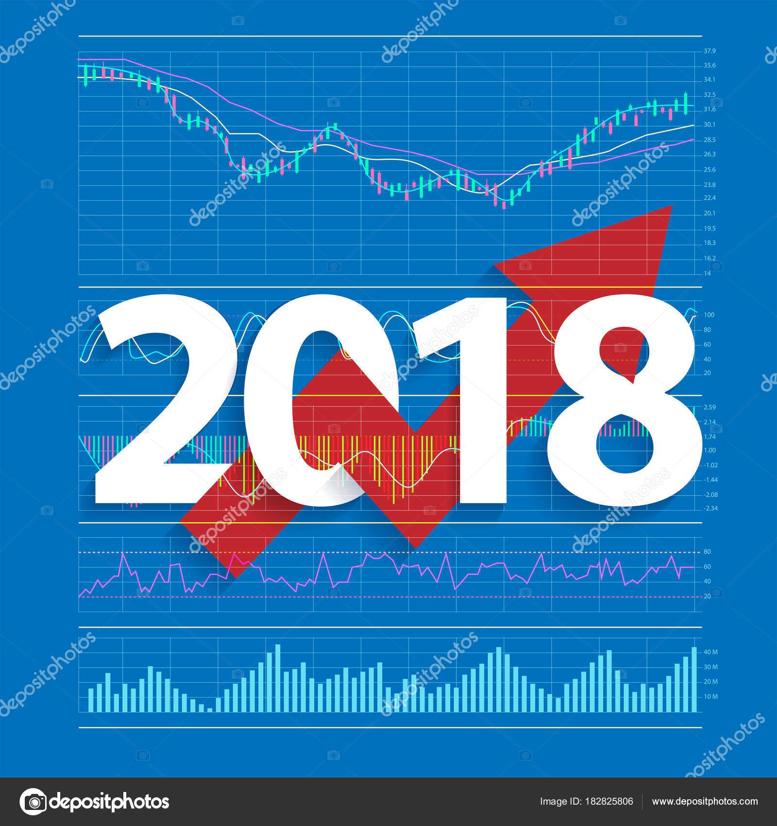 ideas de 2018 año nuevo negocio éxito creativo análisis de