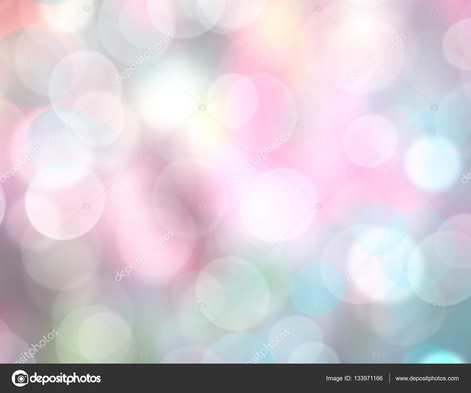 depositphotos 133971166 stock photo soft rainbow pink blue color