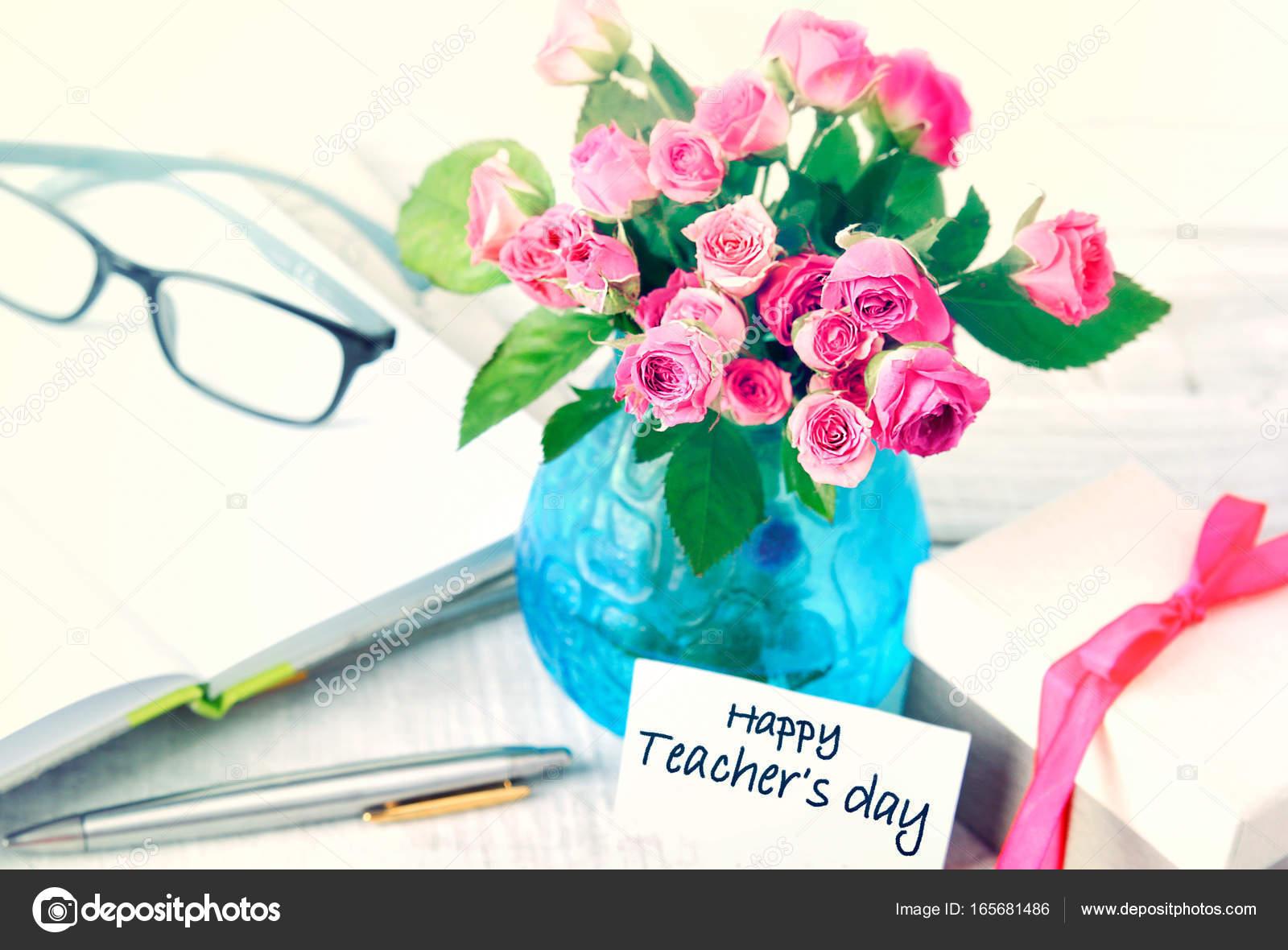 Teachers day greeting card stock photo nys 165681486 teachers day greeting card stock photo m4hsunfo