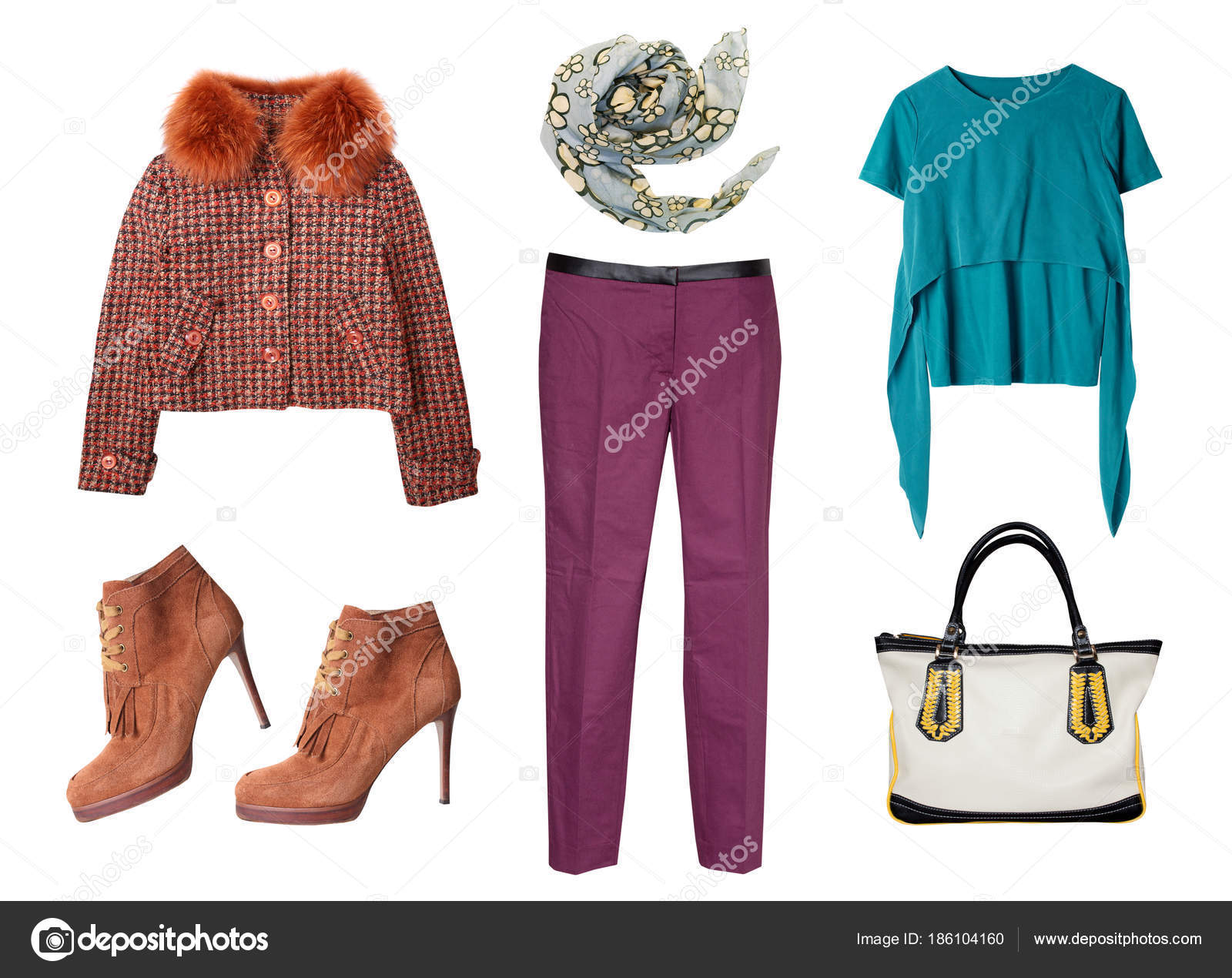 a068b9a3ba83 Conjuntos de ropa mujer otoño | Ropa de primavera otoño mujer ...