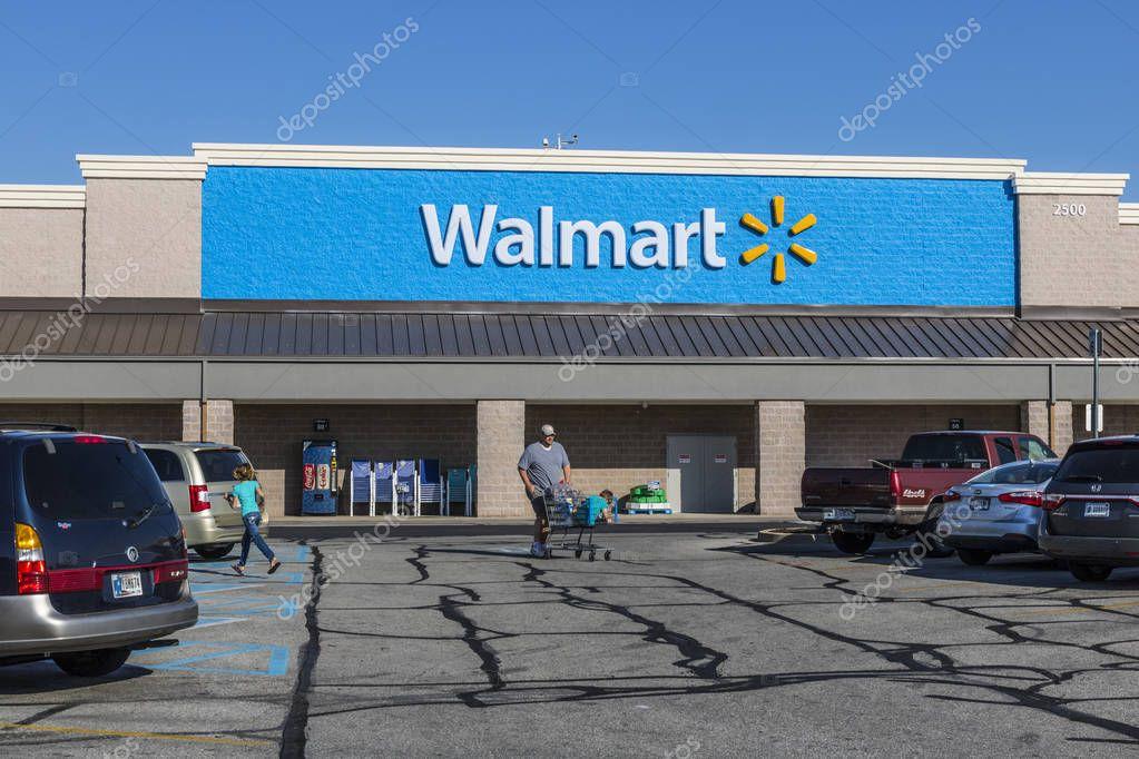 a description of the store wal mart as an american multinational retailer organization