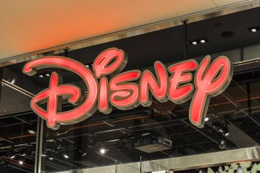 Las Vegas - Circa July 2017: Disney Store Retail Mall Location. Disney Store is the Official Site for Disney Shopping IX