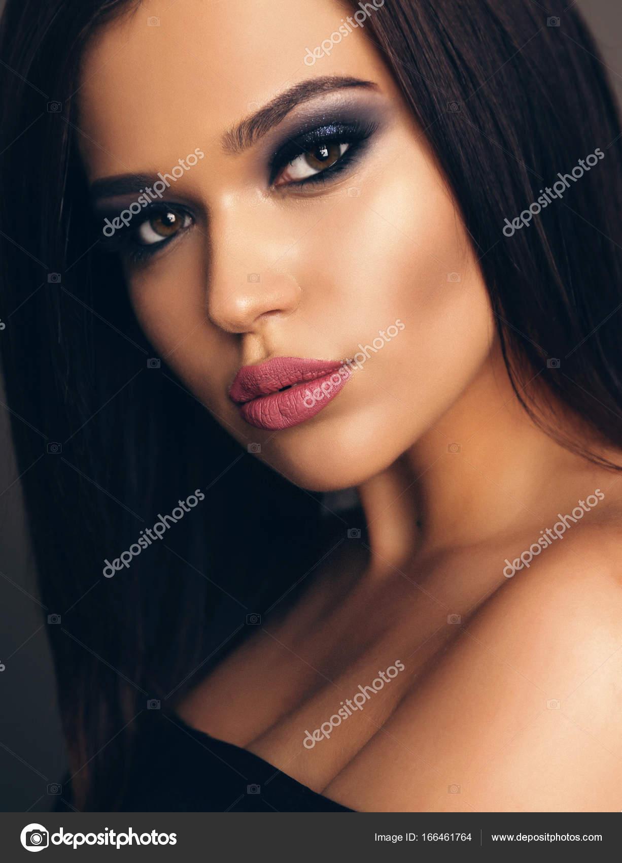 Gorgeous Evening Makeup
