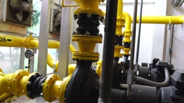 Díly a příslušenství Plynový systém