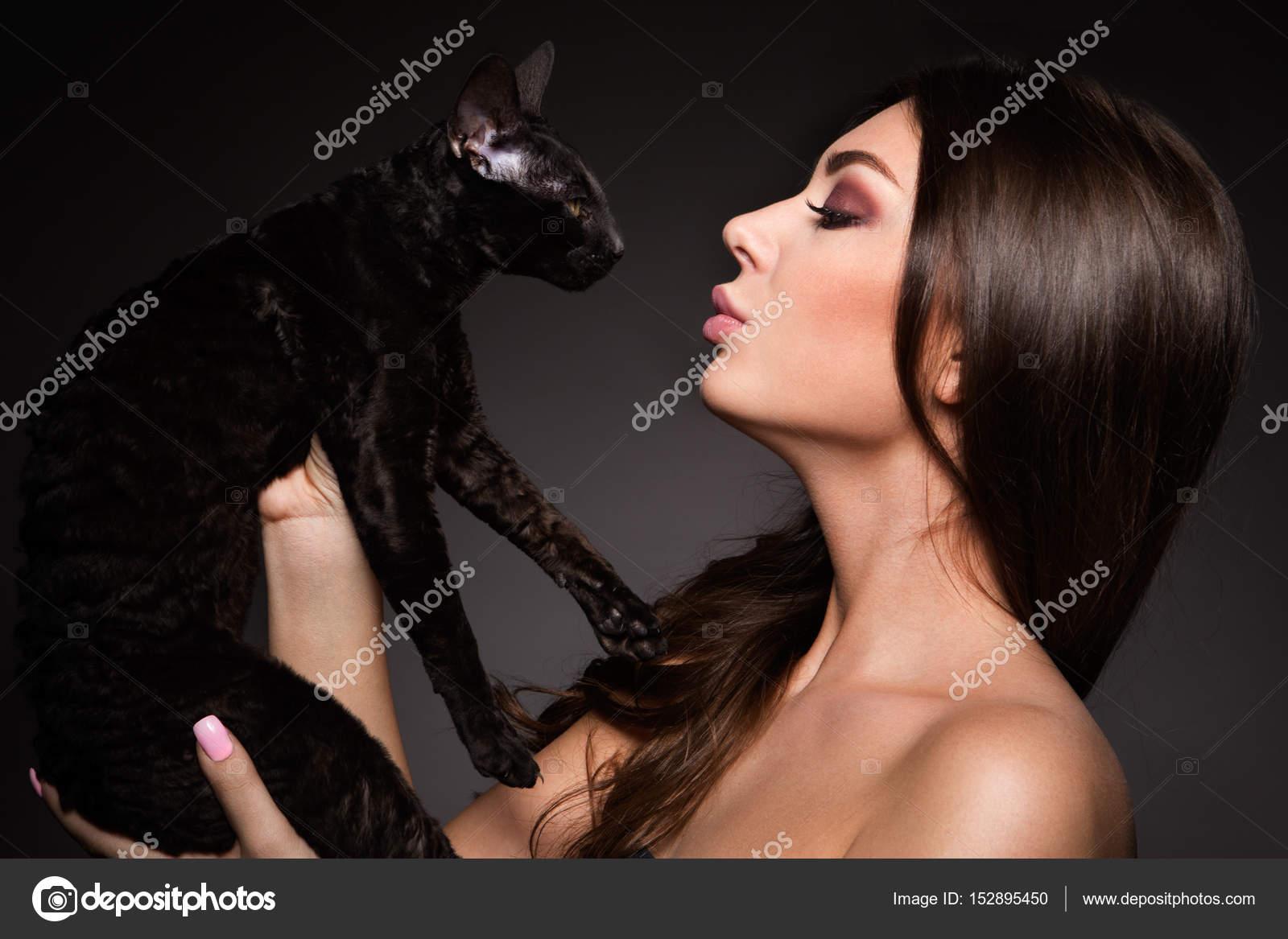 noir belle chatte humide fille chatte pic