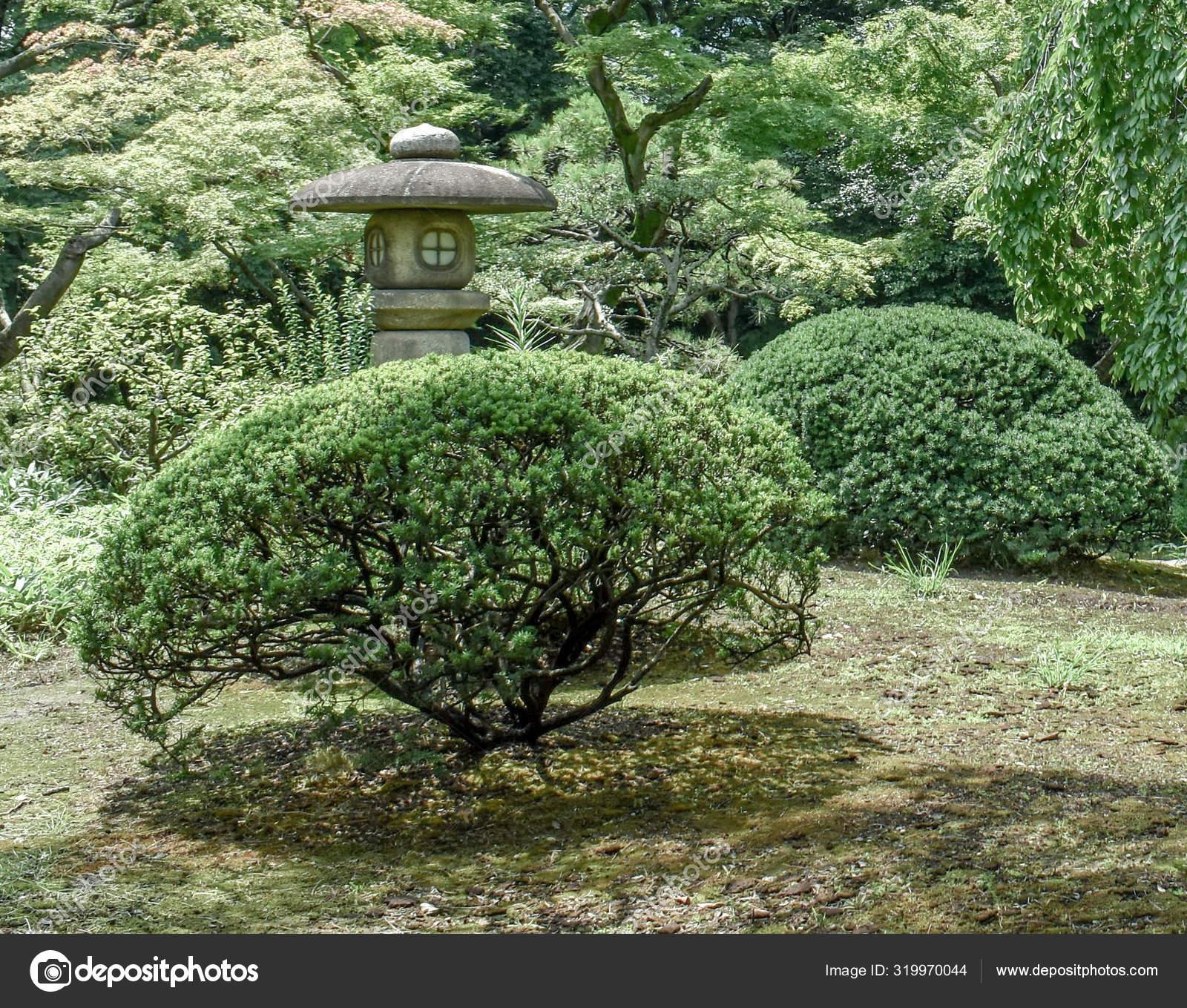 Japanese Gardens Japan Stock Photo C Elizabethkapsa Gmail Com