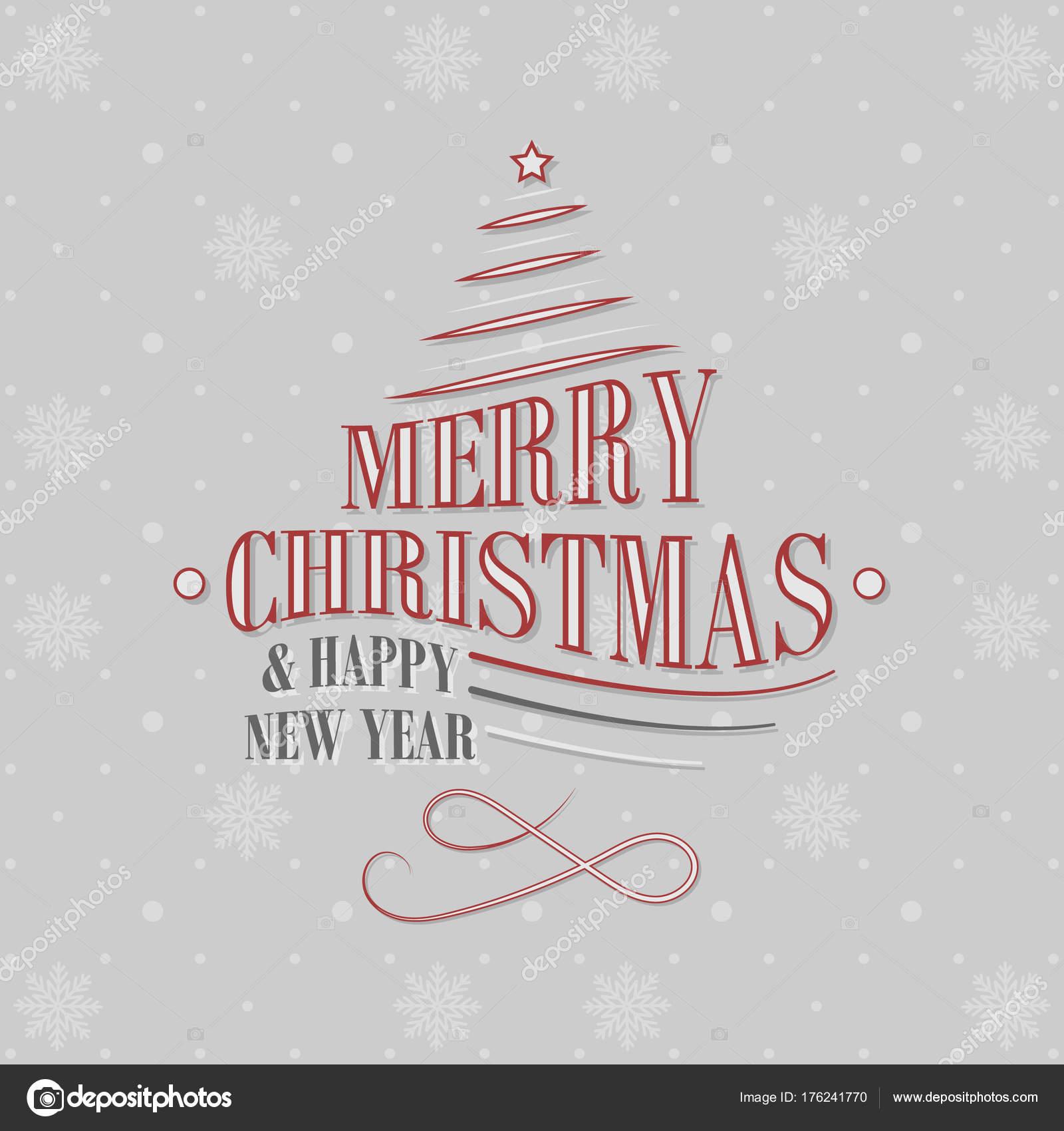Carta De Felicitaciones De Navidad Y Ano Nuevo.Foto Felicitacion De Navidad Tarjeta De Felicitacion De