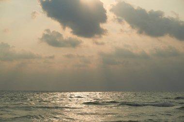 Beautiful seascape in Thailand