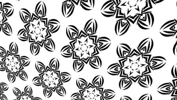 Szín minta geometriai alakzatok minimális fekete háttér, vízszintesen és függőlegesen ferde, kezdetben a bal, majd mozgó jobbra, álló geometriai alakzatok.