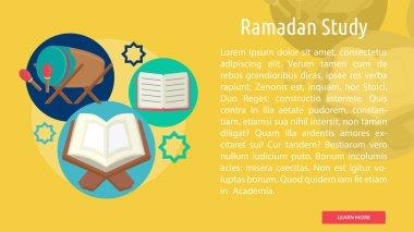 Ramadan Study Conceptual Design