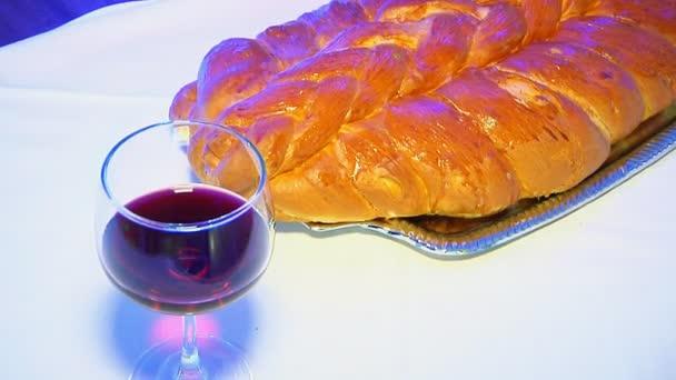 Szombati Barhesz kenyér és bor