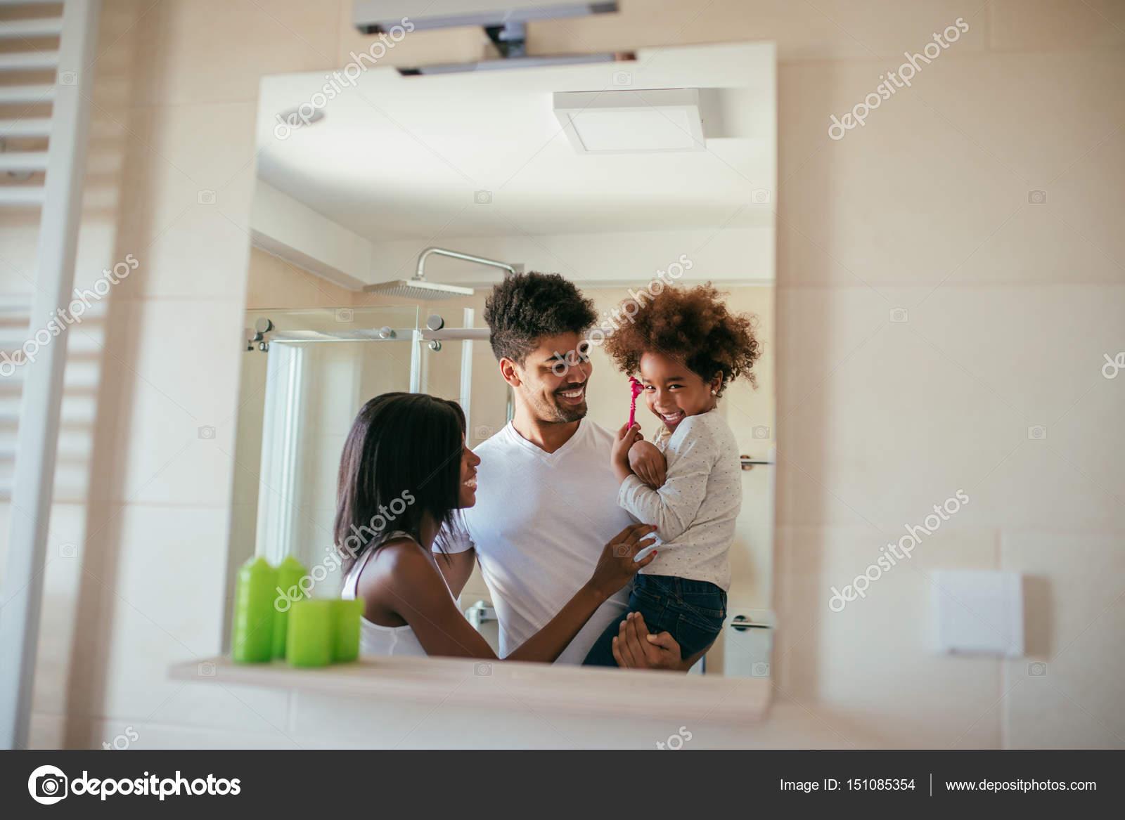 Gostamos De Nos Divertir Vida Familiar é Sobre Diversão